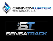CannonWater Techology Logo