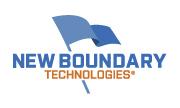 New Boundary Technologies Logo
