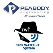 Peabody Engineering Logo