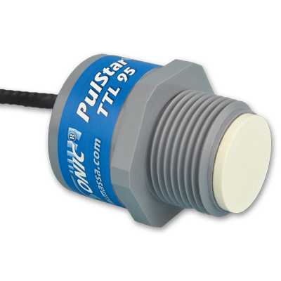 PulStar TTL Series Sensor