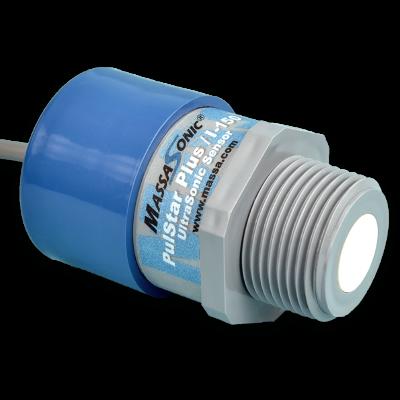 PulStar Plus Series Sensor