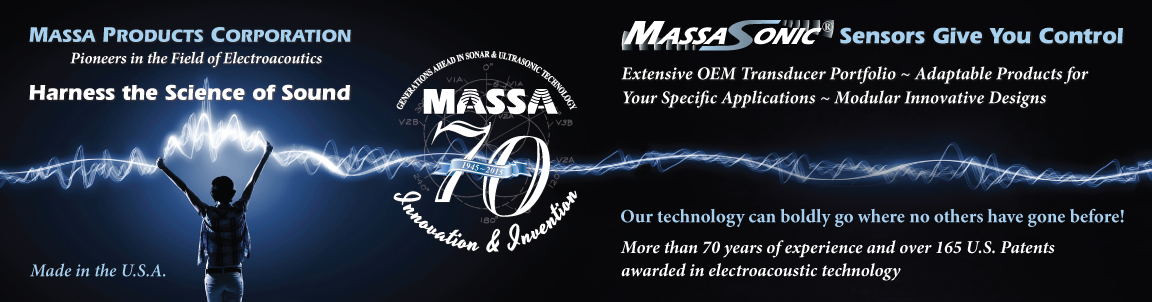 Customized Ultrasonic System - Massa