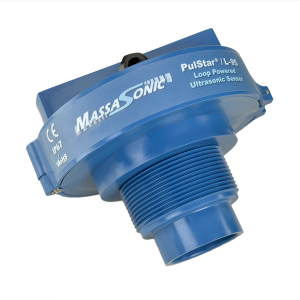 MassaSonic PulStar®Loop-Powered Sensor